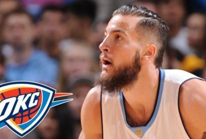 San Antonio Spurs entra em acordo com Joffrey Lauvergne - The Playoffs