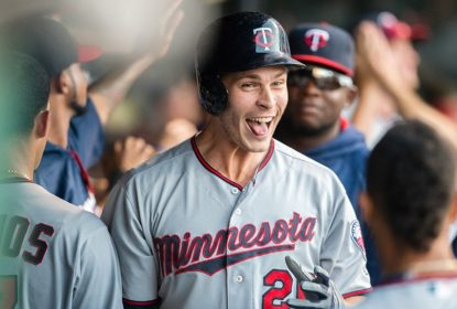 Twins renovam com Max Kepler e Jorge Polanco - The Playoffs