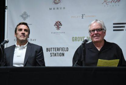 """Proprietário da franquia em Las Vegas confirma registro do domínio """"Desert Knights"""" - The Playoffs"""