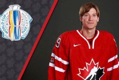 Jay Bouwmeester entra na seleção canadense e Hampus Lindholm para a sueca pela WCH 2016 - The Playoffs