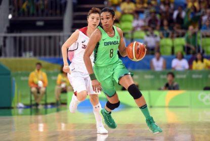 Seleção Brasileira de basquete feminino perde para o Japão e se complica - The Playoffs
