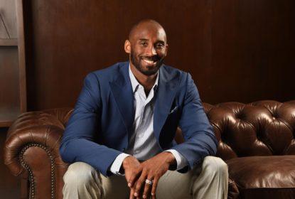 Jogador 'surta' após repórter perguntar se Kobe Bryant poderia atuar na BIG3 - The Playoffs