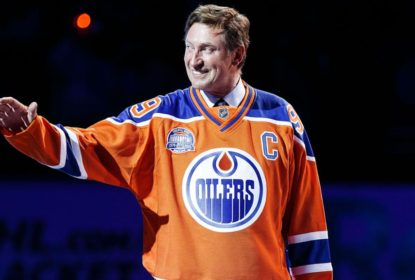 Gary Bettman anuncia Wayne Gretzky como embaixador do centenário da NHL - The Playoffs