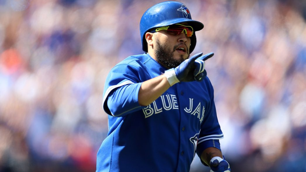 Após troca, Dioner Navarro volta ao Toronto Blue Jays - The Playoffs