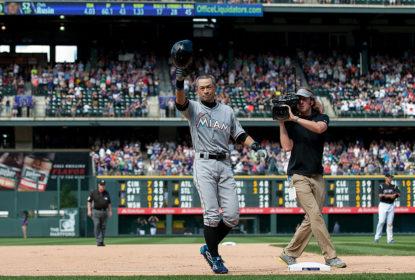 Ichiro Suzuki chega ao hit 3 mil da carreira na MLB em vitória dos Marlins - The Playoffs