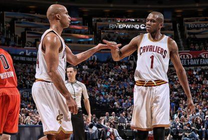 Cleveland Cavaliers renova contrato de James Jones - The Playoffs