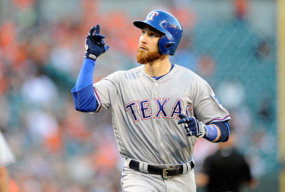 Boston Red Sox contrata catcher Jonathan Lucroy - The Playoffs