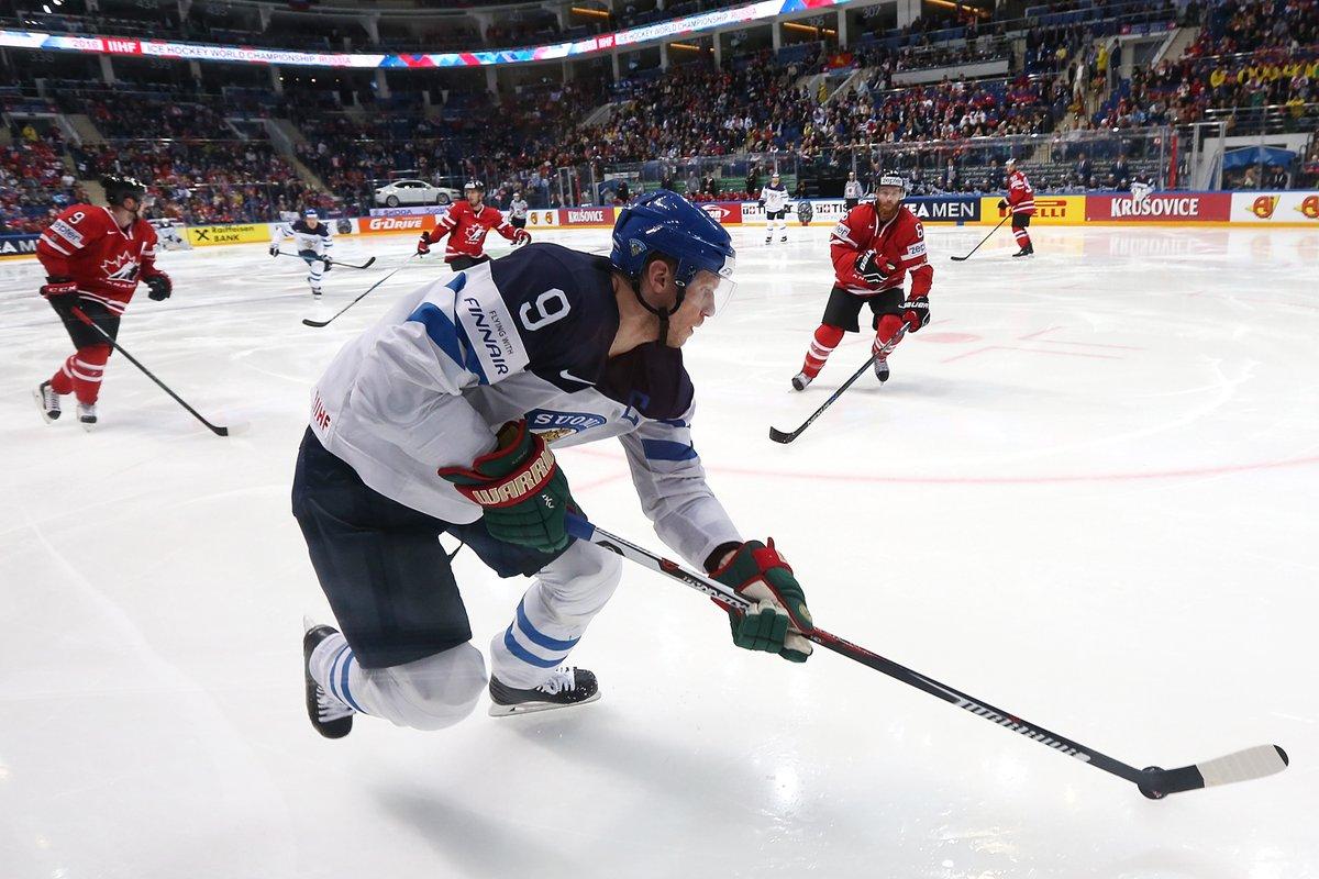 Mikko Koivu presta solidariedade após ataques violentos na Finlândia - The Playoffs