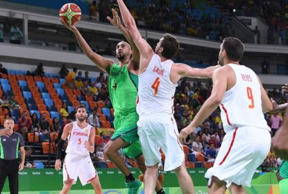 Marquinhos dá tapinha salvador e Brasil vence Espanha nas Olimpíadas - The Playoffs