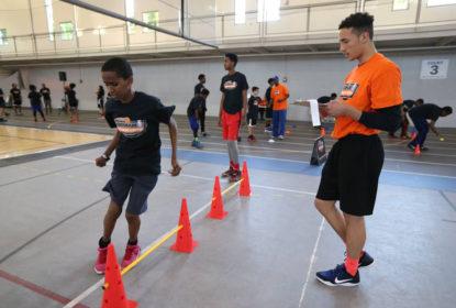 Americas Team Camp seleciona dez jogadores brasileiros para treinos na Cidade do México - The Playoffs