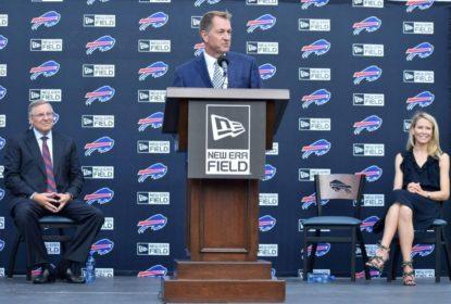 Buffalo Bills e New Era Company entram em acordo por novo nome do estádio - The Playoffs