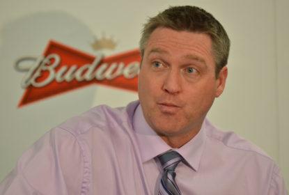 Patrick Roy anuncia que vai deixar o cargo de treinador do Colorado Avalanche - The Playoffs
