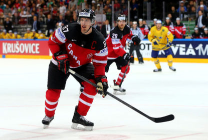 Sidney Crosby será capitão do Canadá na Copa do Mundo de Hóquei - The Playoffs