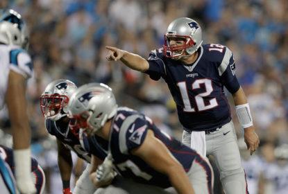 Em jogo apertado, Patriots batem Panthers na pré-temporada - The Playoffs