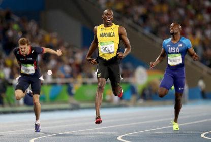Usain Bolt diz ter recusado carreira na NFL por causa da violência - The Playoffs