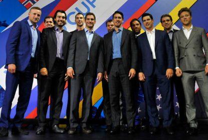 Doze amistosos confirmados antes da Copa de Mundo de Hóquei 2016 - The Playoffs