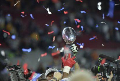 [AGENDA] Confira como ficaram os duelos da primeira rodada dos Playoffs da NFL - The Playoffs