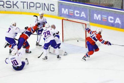 Com gol de Zuccarello, Noruega garante vaga para as Olimpíadas de Inverno 2018 - The Playoffs