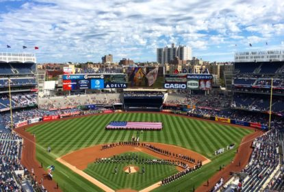 New York Yankees tem segundo caso de coronavírus - The Playoffs