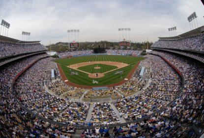 MLB divulga tabela de abertura da temporada regular de 2017 - The Playoffs