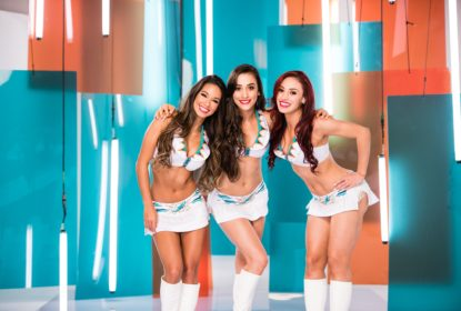 [ENTREVISTA] Cheerleaders brasileiras dos Dolphins falam de adaptação e regras - The Playoffs