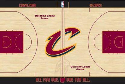 Cavaliers revela novo design da Quicken Loans Arena - The Playoffs