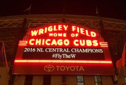 Cubs perdem para Brewers, mas são campeões da NL Central - The Playoffs