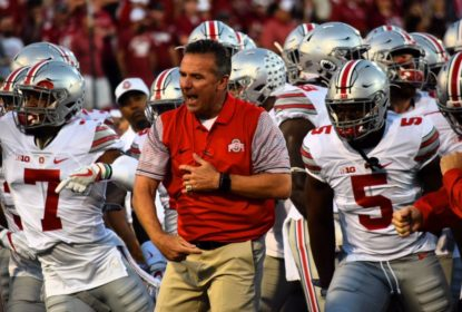 Ohio State entra no Top 4 do ranking do College Football Playoff - The Playoffs