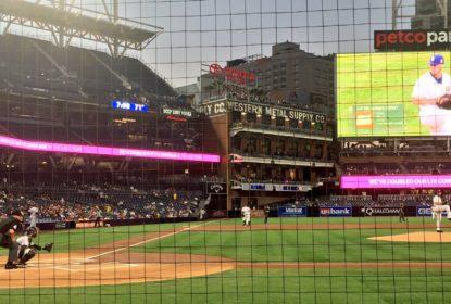 San Diego Padres atropela Colorado Rockies - The Playoffs