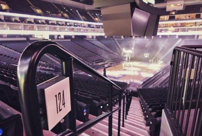 Nova Arena dos Kings terá 23 banheiros para todos os gêneros - The Playoffs