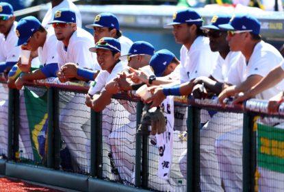 Jogos da qualificatória do World Baseball Classic são adiados - The Playoffs