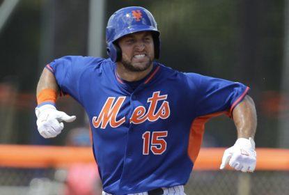 Tim Tebow é chamado pelos Mets para participar do Spring Training - The Playoffs