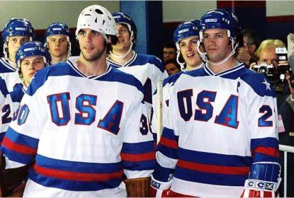 LISTA: Filmes imperdíveis para os fãs de hóquei no gelo - The Playoffs