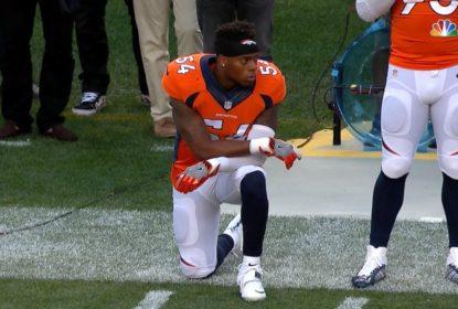 Denver Broncos dispensa linebacker Brandon Marshall - The Playoffs