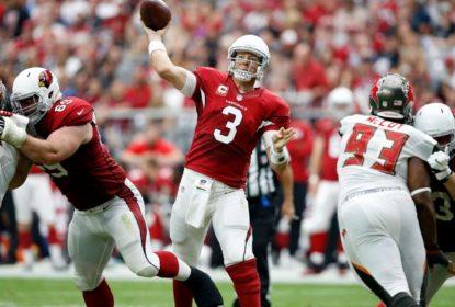 Arizona Cardinals atropela Tampa Bay Buccaneers com 4 turnovers de Jameis Winston - The Playoffs