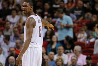 Chris Bosh ainda cogita voltar à NBA: 'Sei que ainda posso jogar e ser valioso' - The Playoffs