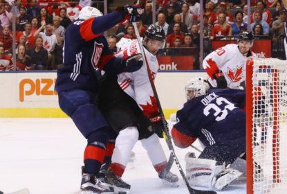 Associação de jogadores da NHL repudia decisão da liga sobre Olimpíadas - The Playoffs