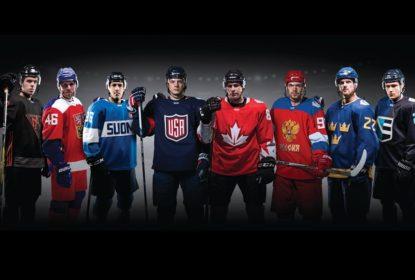 8 jogadores que podem fazer a diferença na Copa do Mundo de Hóquei - The Playoffs