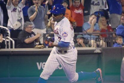 Curtis Granderson empata e depois dá vitória aos Mets com dois HRs - The Playoffs