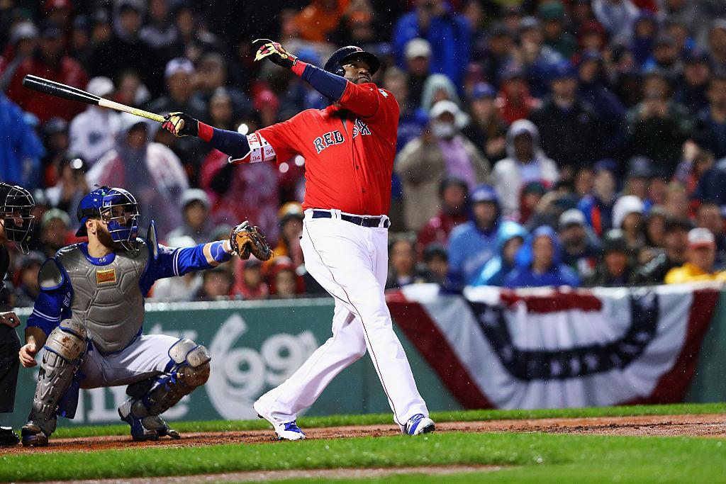 Entenda o Jogo: As estratégias básicas da passagem dos jogadores pelo bastão na MLB - The Playoffs