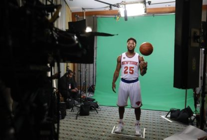 Juiz decide por dar continuidade no caso de estupro contra Derrick Rose - The Playoffs