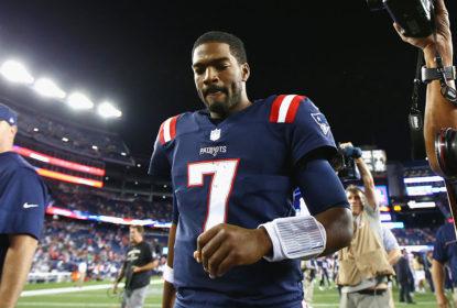 Jacoby Brissett diz que não gostaria de ter sido draftado pelos Patriots - The Playoffs