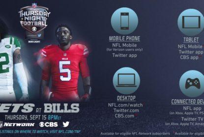 New York Jets vai usar uniforme branco contra os Bills - The Playoffs