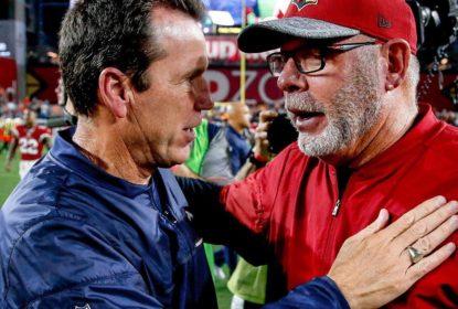 """[GUIA] Conheça o NFL Fantasy Football, o """"Cartola"""" do futebol americano - The Playoffs"""