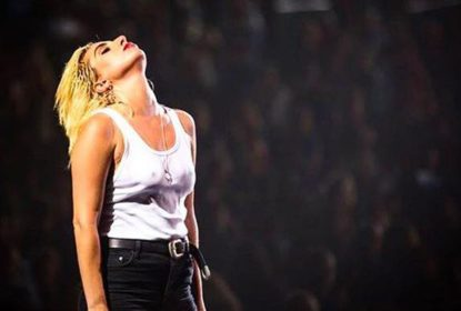 Lady Gaga será a atração principal do Show do Intervalo do Super Bowl LI, diz revista - The Playoffs