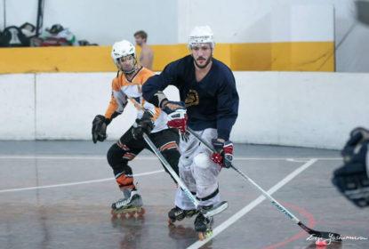 Campeonato Brasileiro de Hockey Inline 2016 começa neste final de semana - The Playoffs