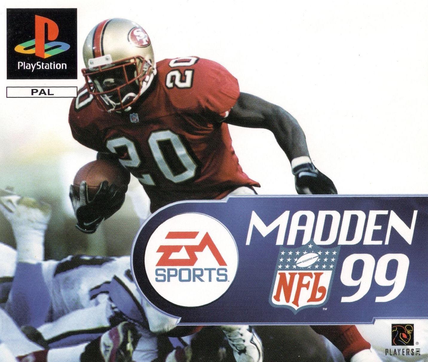 Madden 99