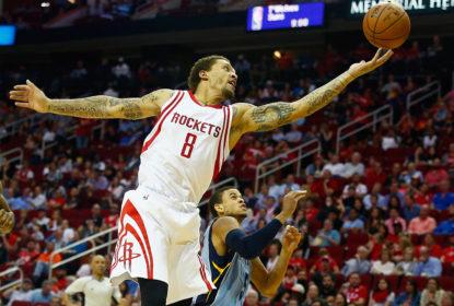 Houston Rockets troca Michael Beasley por Tyler Ennis, do Milwaukee Bucks - The Playoffs