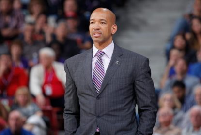 Monty Williams retorna ao San Antonio Spurs