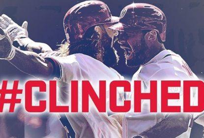 Nationals vencem os Pirates e conquistam a NL East - The Playoffs